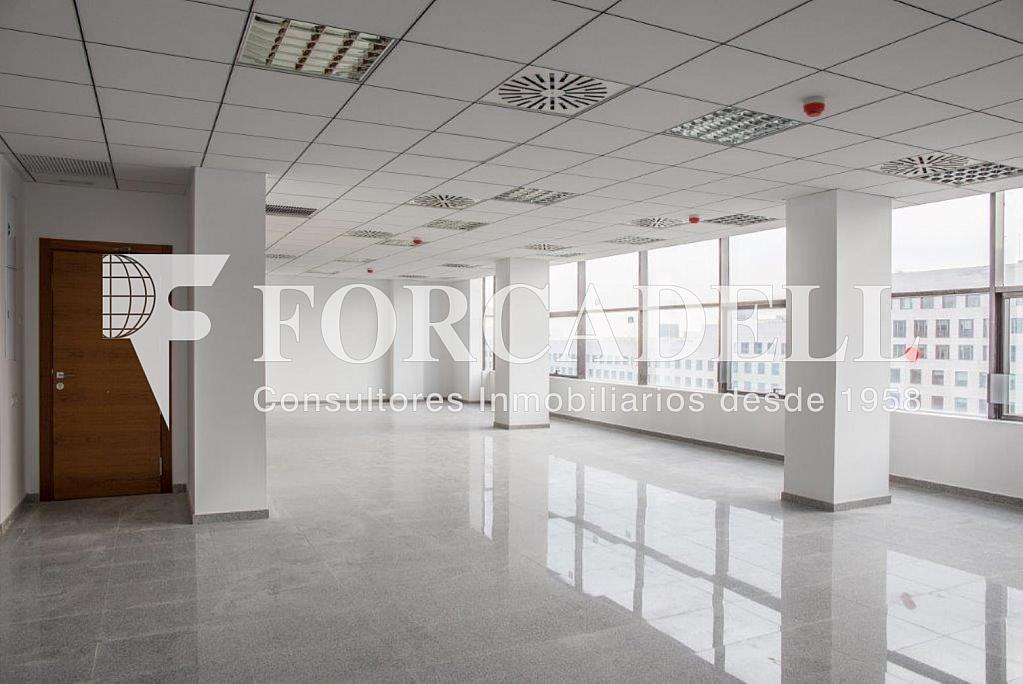 4 - Oficina en alquiler en calle Diagonal, Les corts en Barcelona - 282037855