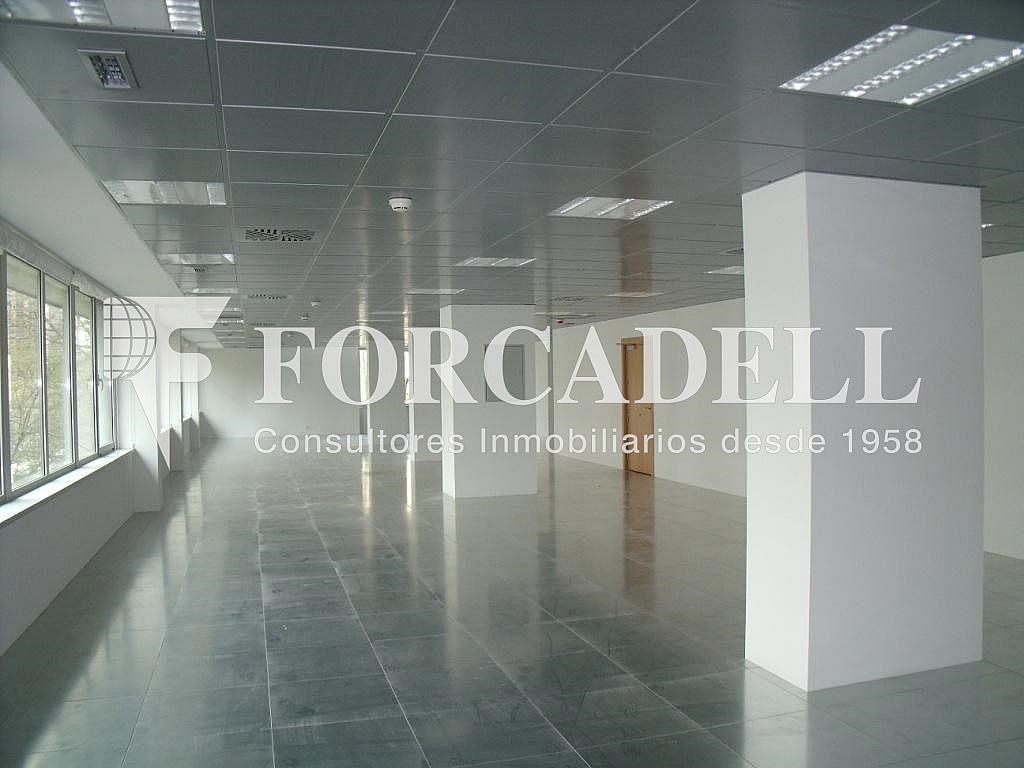 Interior 4 - Oficina en alquiler en calle Diagonal, Les corts en Barcelona - 286365438