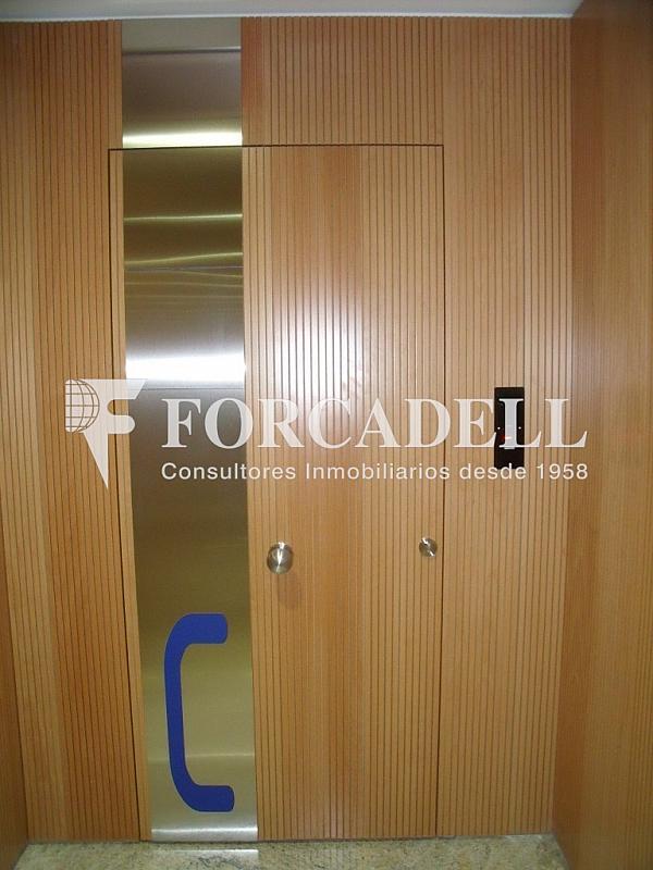 Interior 2 - Oficina en alquiler en calle Diagonal, Les corts en Barcelona - 286365447