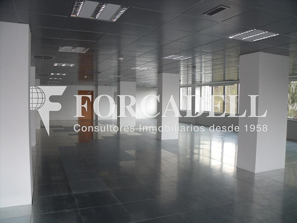 Interior 1 - Oficina en alquiler en calle Diagonal, Les corts en Barcelona - 286365456