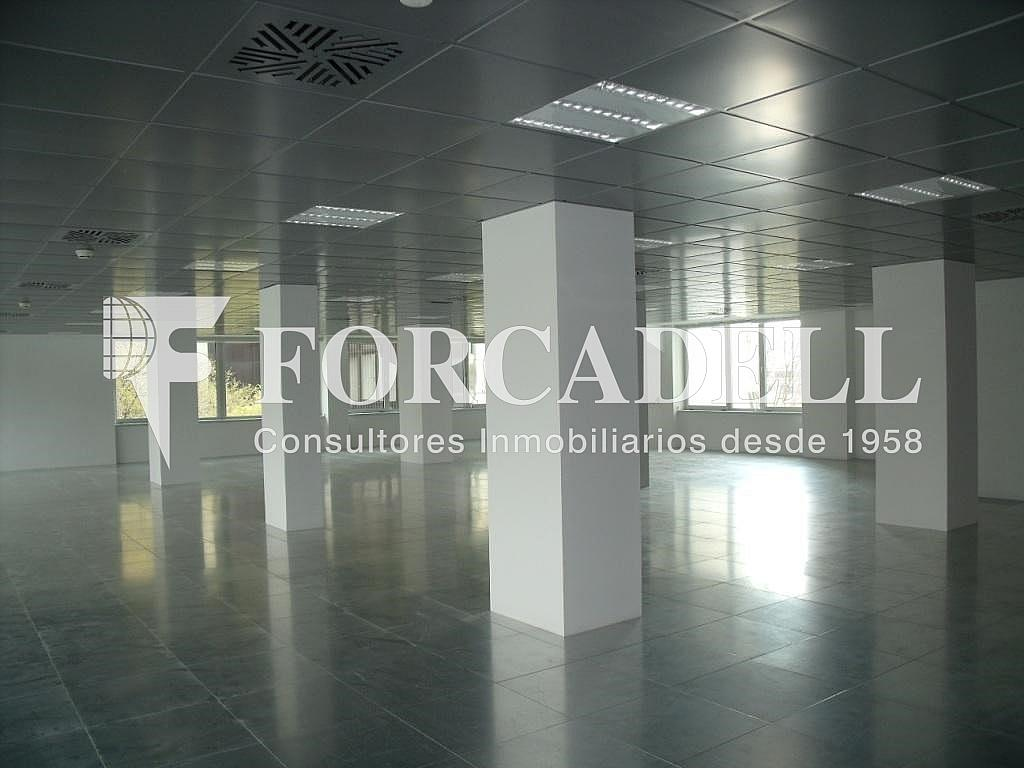 Interior 3 - Oficina en alquiler en calle Diagonal, Les corts en Barcelona - 286365459