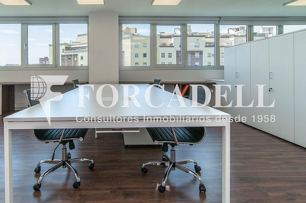 Índice - Oficina en alquiler en calle Meridiana, La Sagrera en Barcelona - 286365558