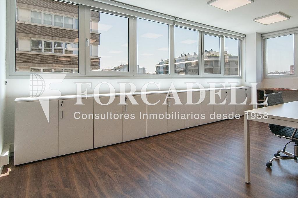 Foto1 - Oficina en alquiler en calle Meridiana, La Sagrera en Barcelona - 286365651
