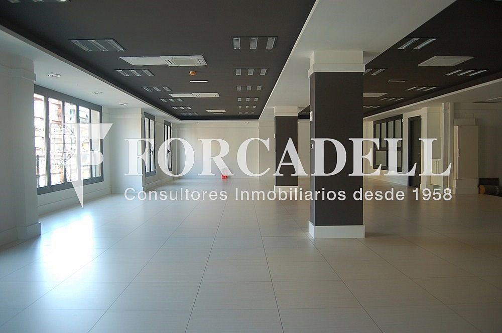 DSC_0089 - Oficina en alquiler en calle Madrid, Sant Ramon-La Maternitat en Barcelona - 286365939