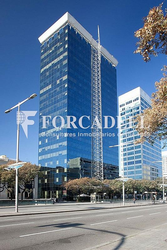 0 (1) - Oficina en alquiler en calle Tarragona, Hostafrancs en Barcelona - 286365951