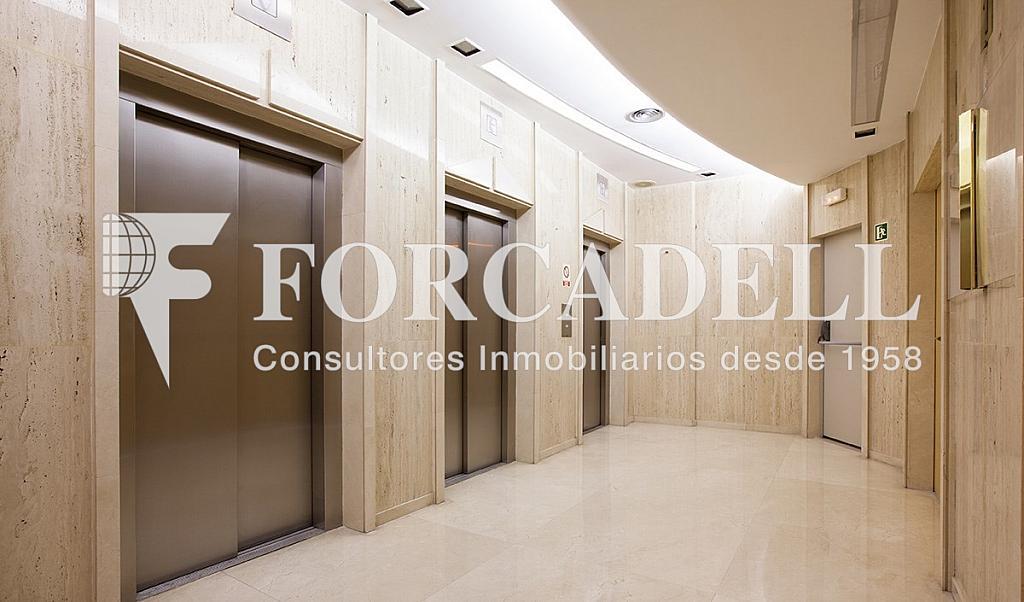 4377 asc 01 - Oficina en alquiler en calle Tarragona, Hostafrancs en Barcelona - 324113166