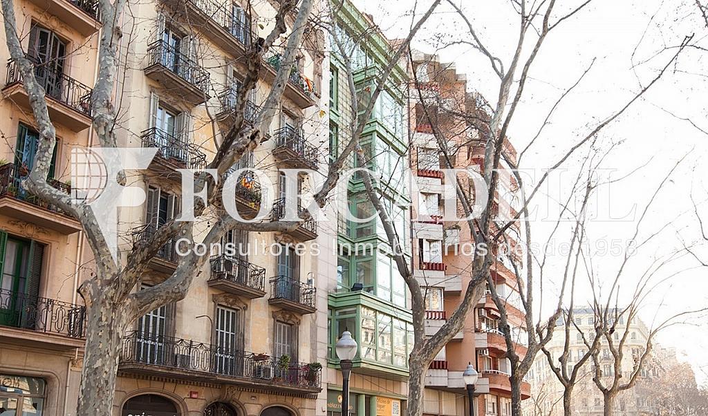 Oficina en alquiler en calle Diagonal, Eixample dreta en Barcelona - 299867519