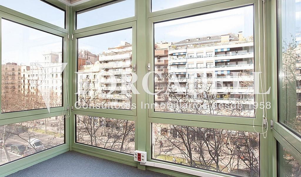 1305 6 - Oficina en alquiler en calle Diagonal, Eixample dreta en Barcelona - 299867531