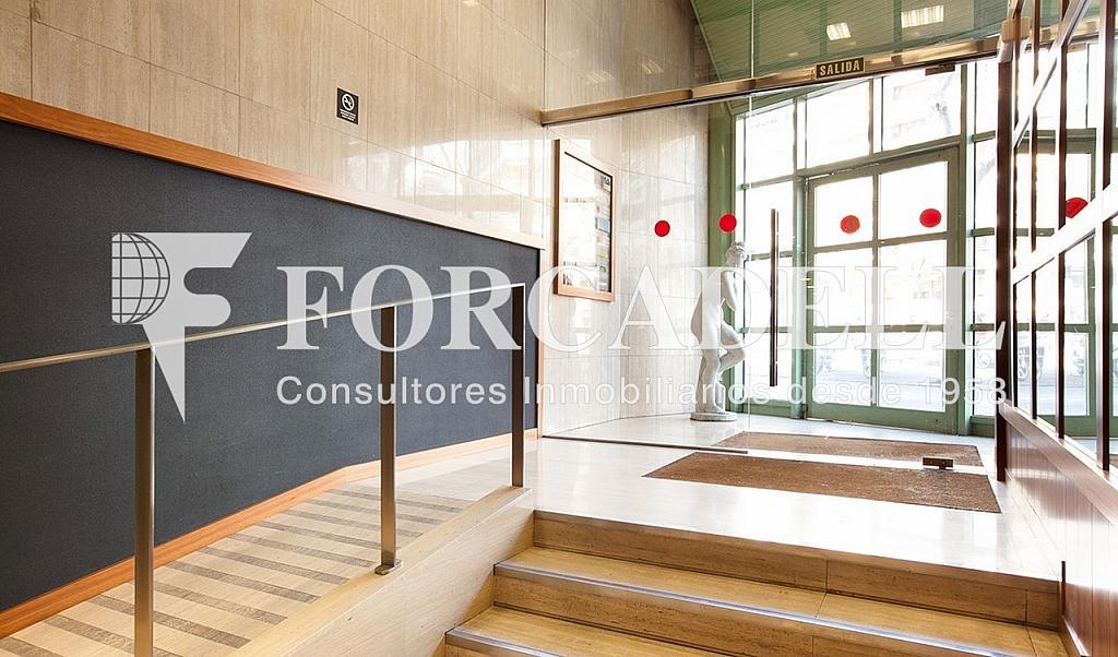 3 - Oficina en alquiler en calle Diagonal, Eixample dreta en Barcelona - 299867543