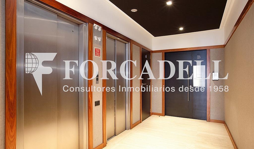 4 - Oficina en alquiler en calle Diagonal, Eixample dreta en Barcelona - 299867546