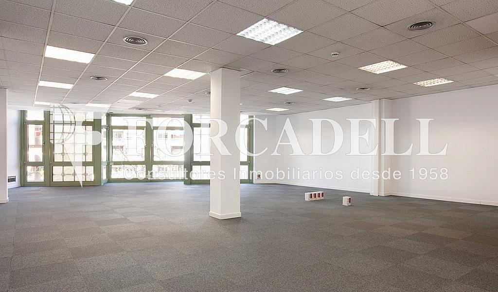 1305 01 - Oficina en alquiler en calle Diagonal, Eixample dreta en Barcelona - 299867549