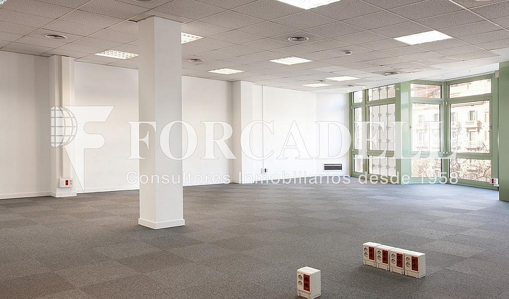 1305 02 - Oficina en alquiler en calle Diagonal, Eixample dreta en Barcelona - 299867552