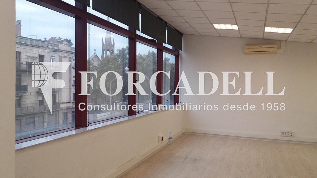 20161017_174752 - Oficina en alquiler en calle Pere IV, Provençals del Poblenou en Barcelona - 341273781
