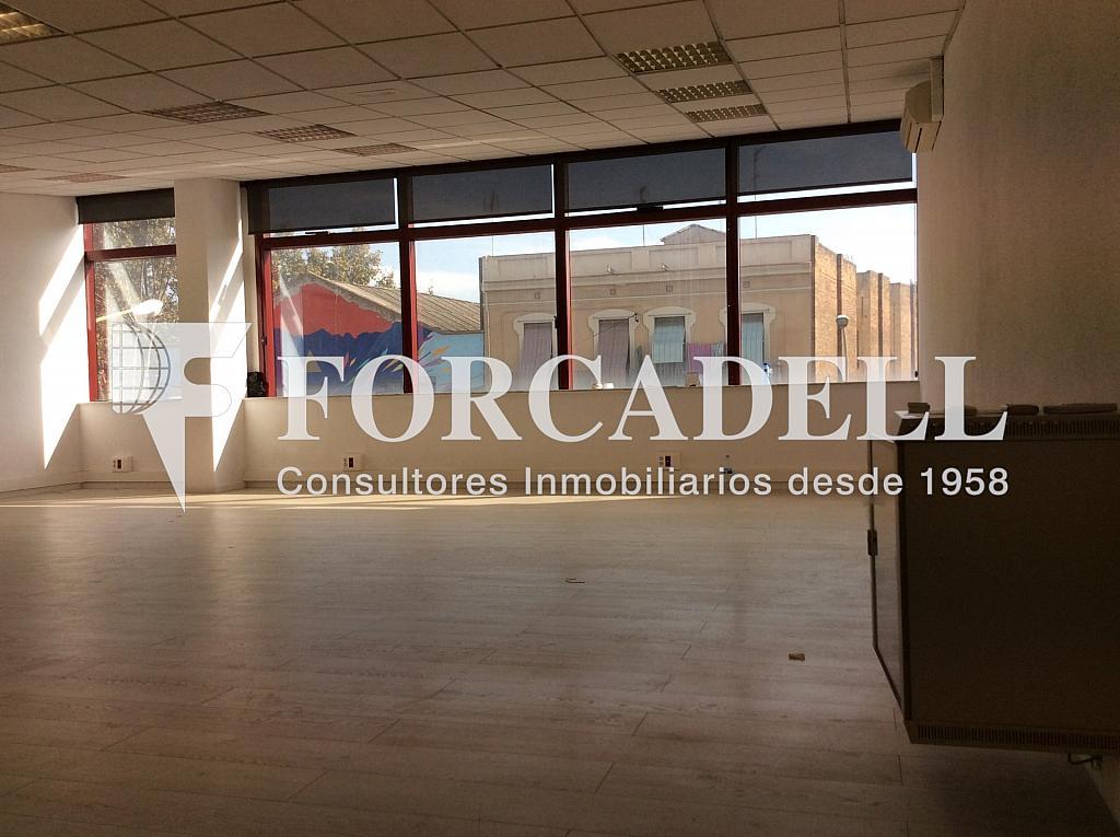 IMG_0269 - Oficina en alquiler en calle Pere IV, Provençals del Poblenou en Barcelona - 341273787