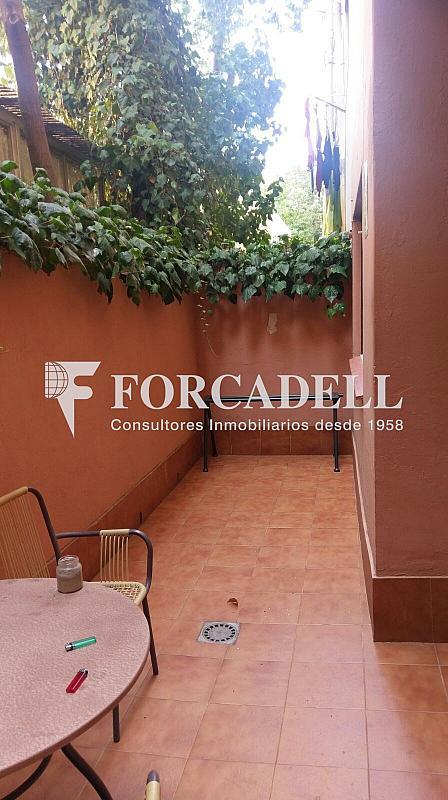 IMG_4837 - Oficina en alquiler en calle Santjoanistes, El Putxet i Farró en Barcelona - 316892304