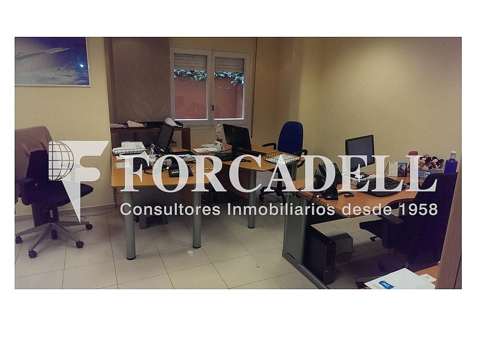 Diapositiva2 - Oficina en alquiler en calle Santjoanistes, El Putxet i Farró en Barcelona - 316892310