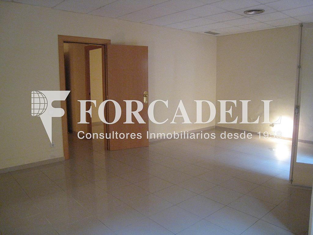 DESPACHO SJ. SALA 4-4 - Oficina en alquiler en calle Santjoanistes, El Putxet i Farró en Barcelona - 316892313