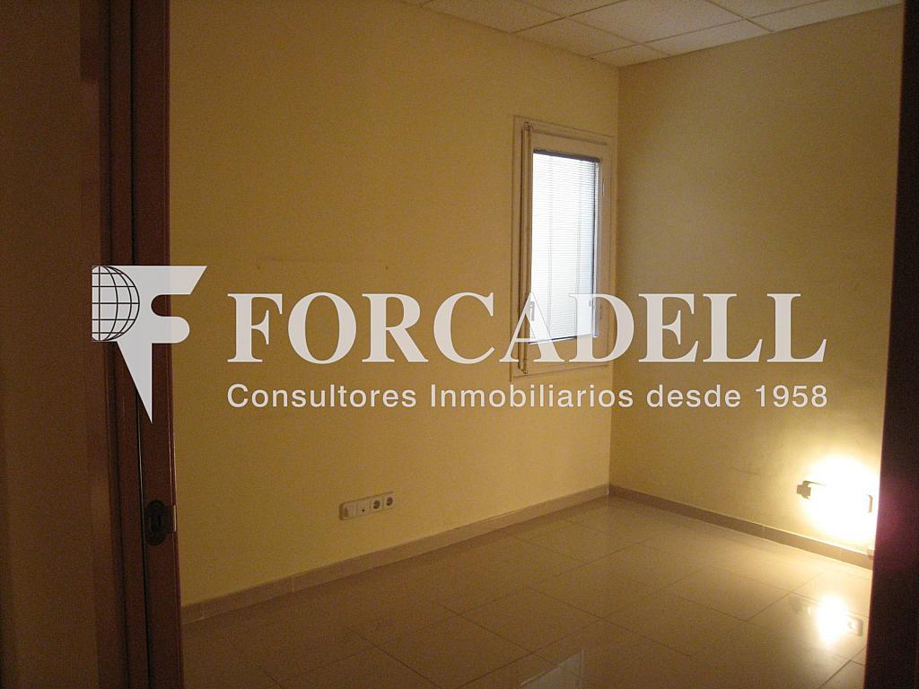 DESPACHO SJ. SALA 2 - Oficina en alquiler en calle Santjoanistes, El Putxet i Farró en Barcelona - 316892322