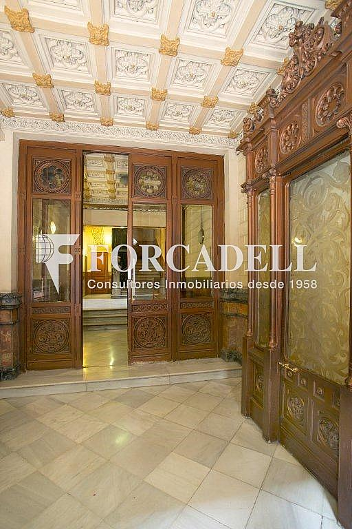 05 - Oficina en alquiler en calle Valencia, Eixample dreta en Barcelona - 316892334