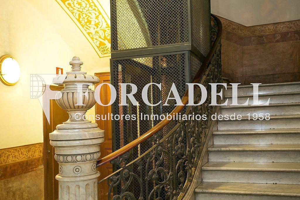 08 - Oficina en alquiler en calle Valencia, Eixample dreta en Barcelona - 316892337