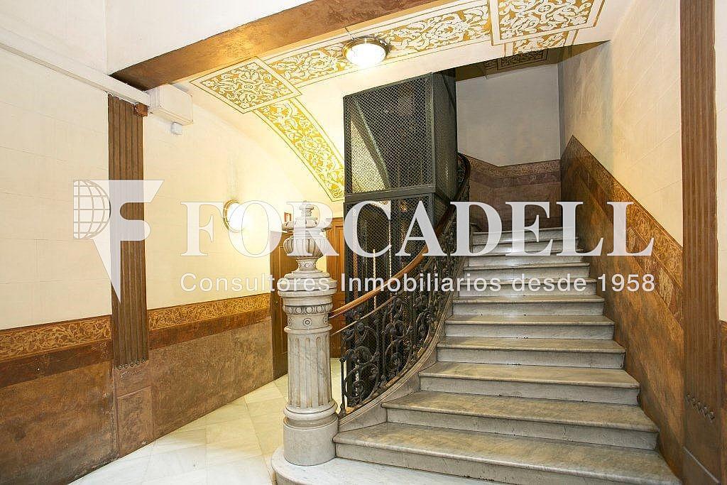 07 - Oficina en alquiler en calle Valencia, Eixample dreta en Barcelona - 316892343