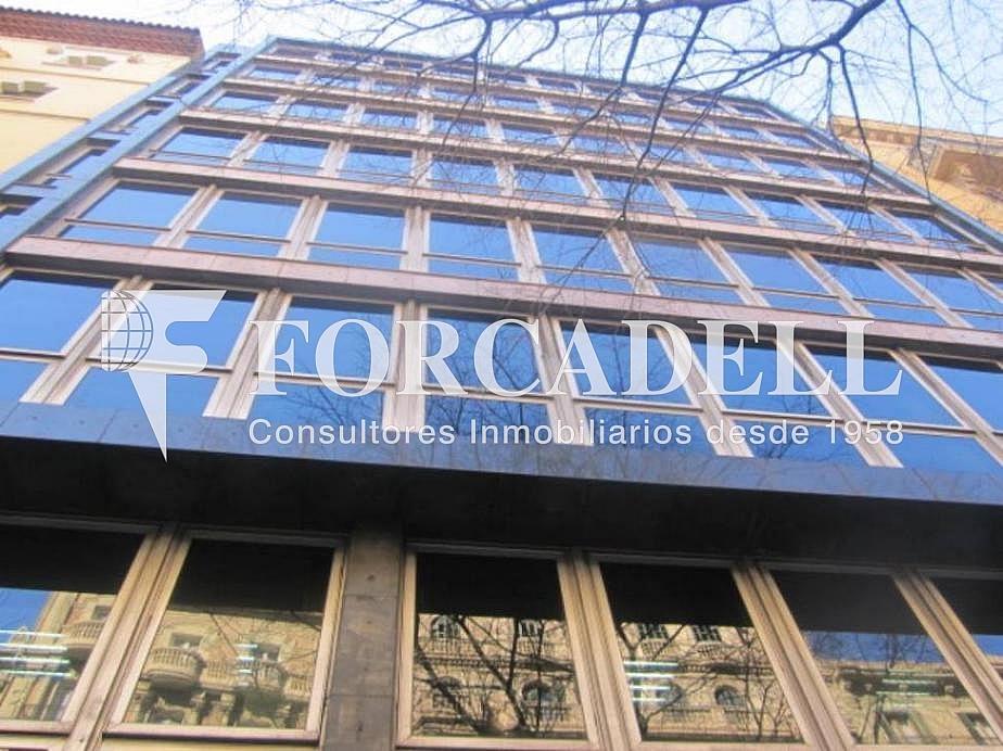 Antolí 036 - Oficina en alquiler en calle Pau Claris, Eixample dreta en Barcelona - 320935875