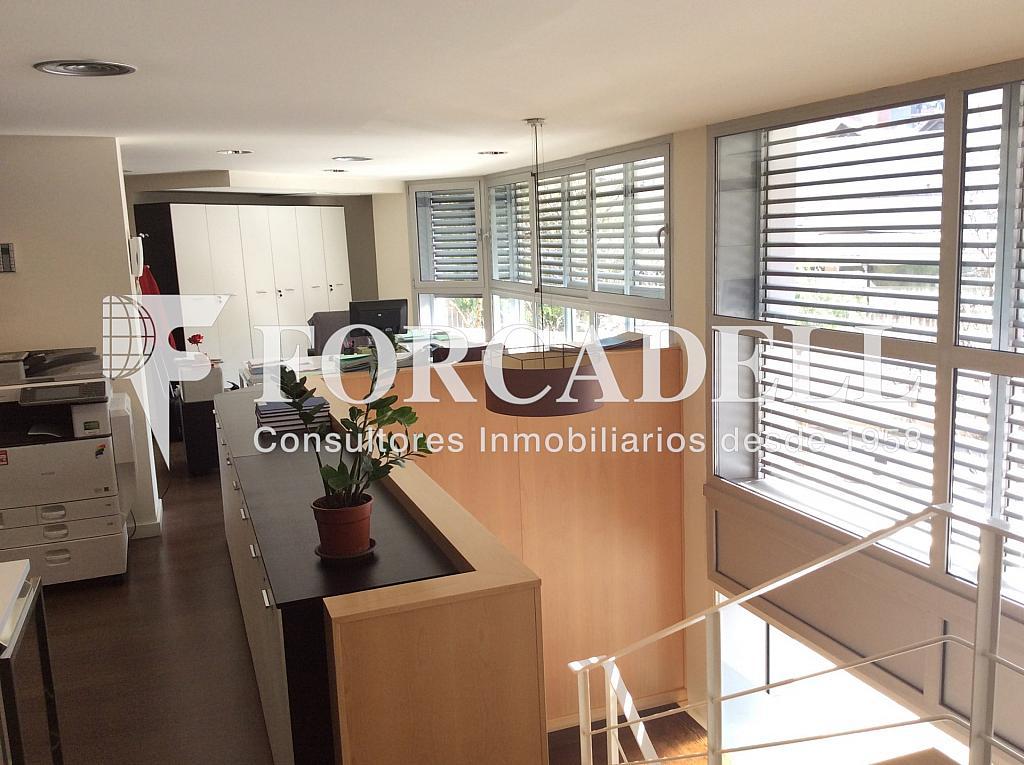 IMG_1415 - Oficina en alquiler en calle Conxita Supervia, Sant Ramon-La Maternitat en Barcelona - 329735917
