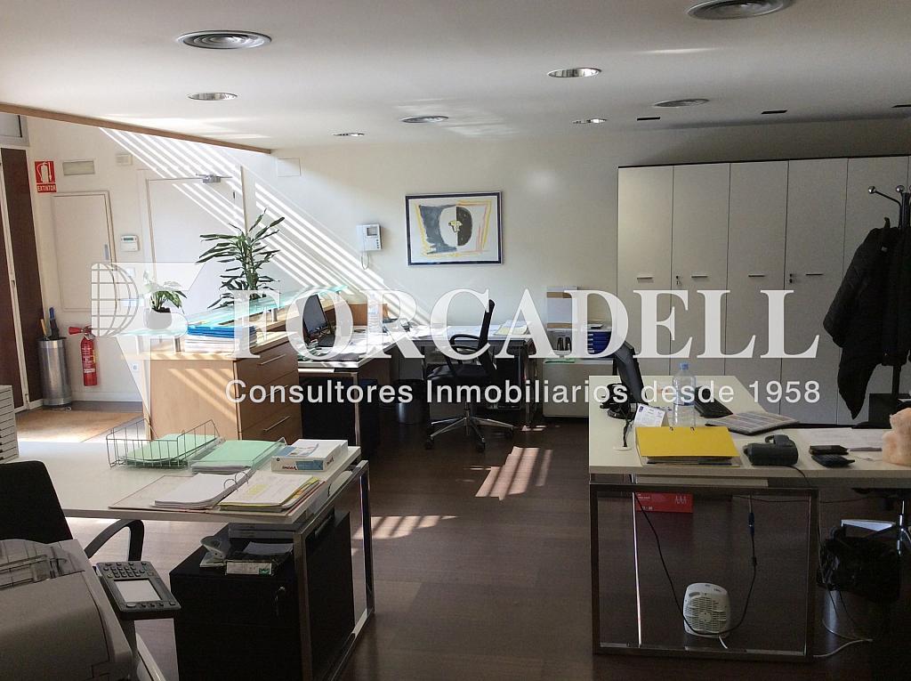 IMG_1429 - Oficina en alquiler en calle Conxita Supervia, Sant Ramon-La Maternitat en Barcelona - 329735920