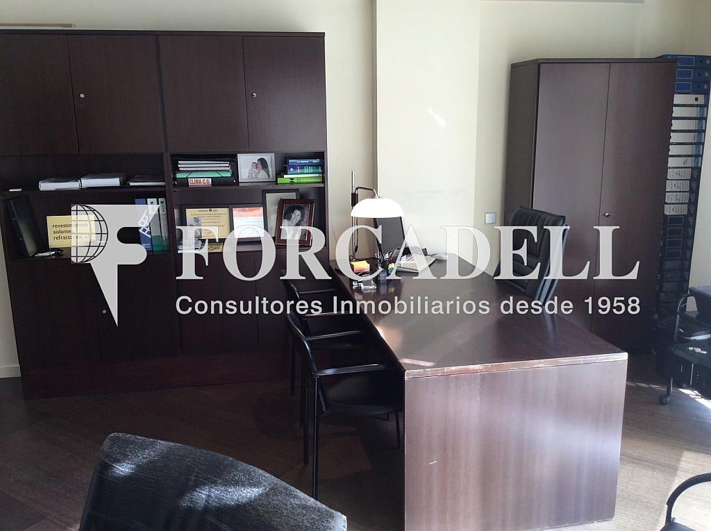 IMG_1425 - Oficina en alquiler en calle Conxita Supervia, Sant Ramon-La Maternitat en Barcelona - 329735923