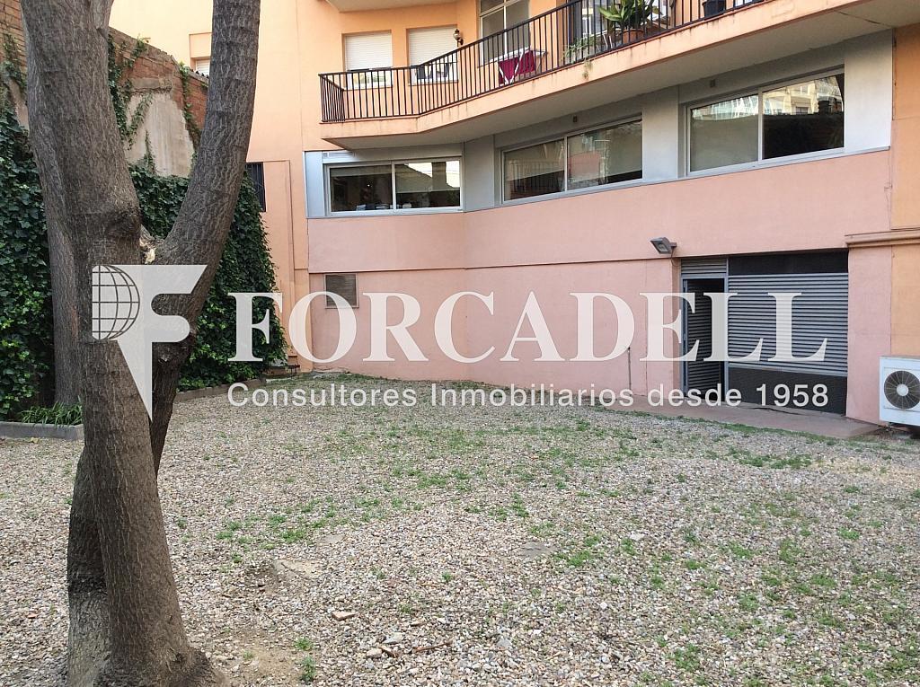 IMG_1436 - Oficina en alquiler en calle Conxita Supervia, Sant Ramon-La Maternitat en Barcelona - 329735926