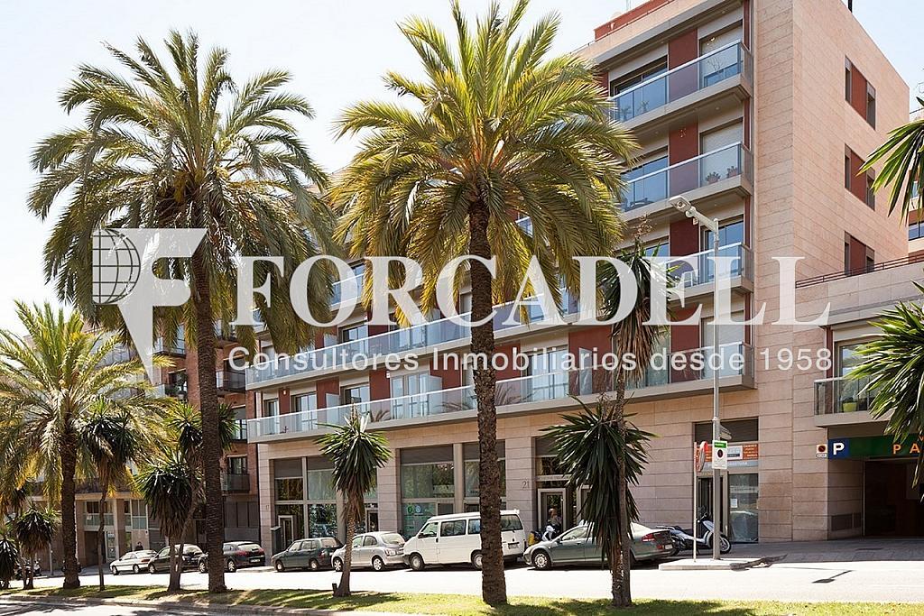 01 (3) - Oficina en alquiler en calle Esteve Terradas, Vallcarca i els Penitents en Barcelona - 329736169