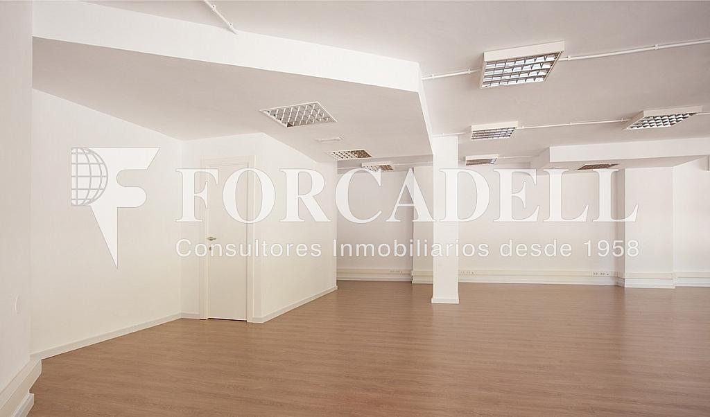 1821.003 118 - Oficina en alquiler en calle Comte Urgell, Eixample esquerra en Barcelona - 329736253