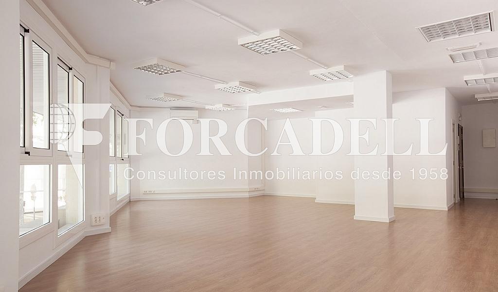 1821.003 119 - Oficina en alquiler en calle Comte Urgell, Eixample esquerra en Barcelona - 329736256
