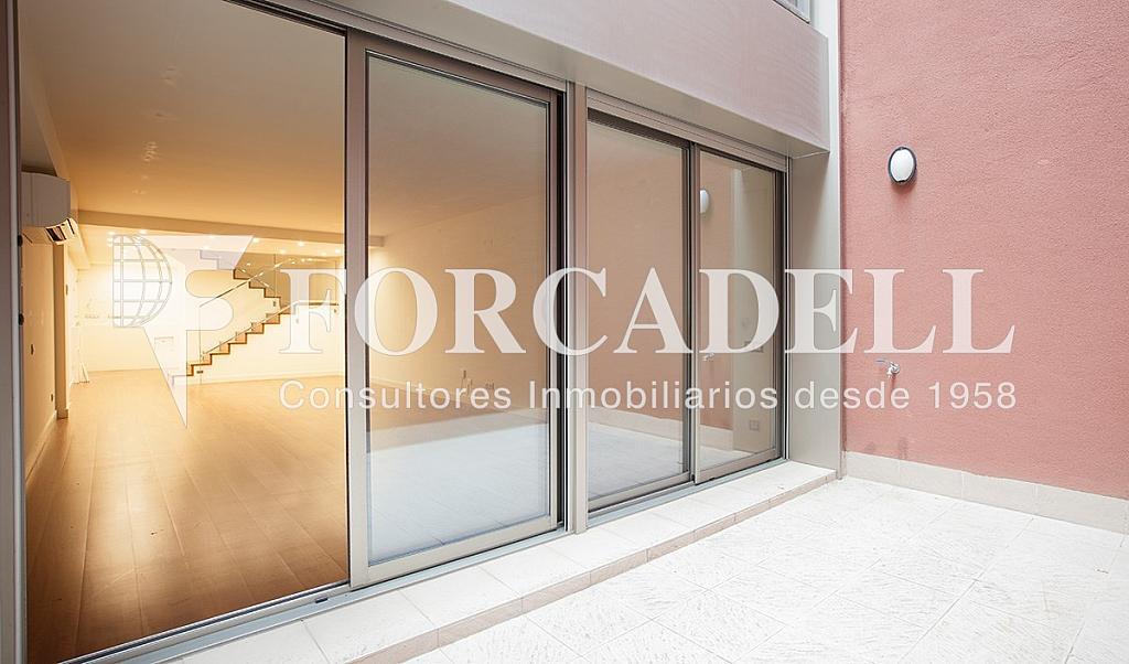1320 001 06 - Oficina en alquiler en calle Esteve Terradas, Vallcarca i els Penitents en Barcelona - 329736298
