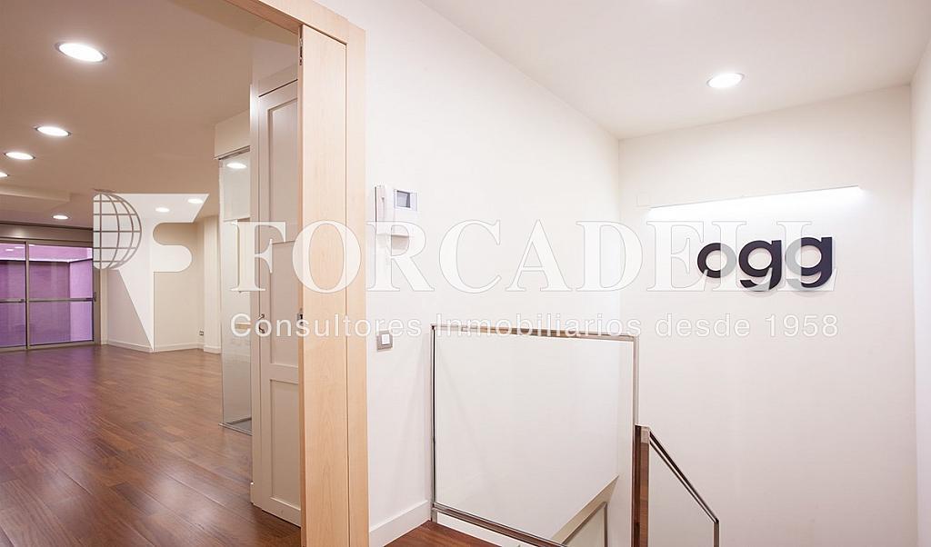 1320 203 01 - Oficina en alquiler en calle Esteve Terradas, Vallcarca i els Penitents en Barcelona - 329736322