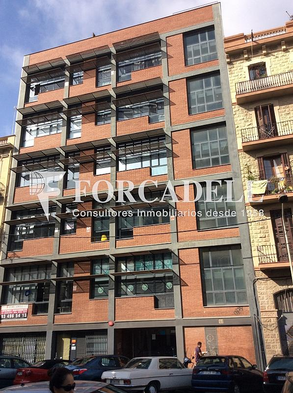 IMG_0218 - Oficina en alquiler en calle Pere IV, El Poblenou en Barcelona - 337410941