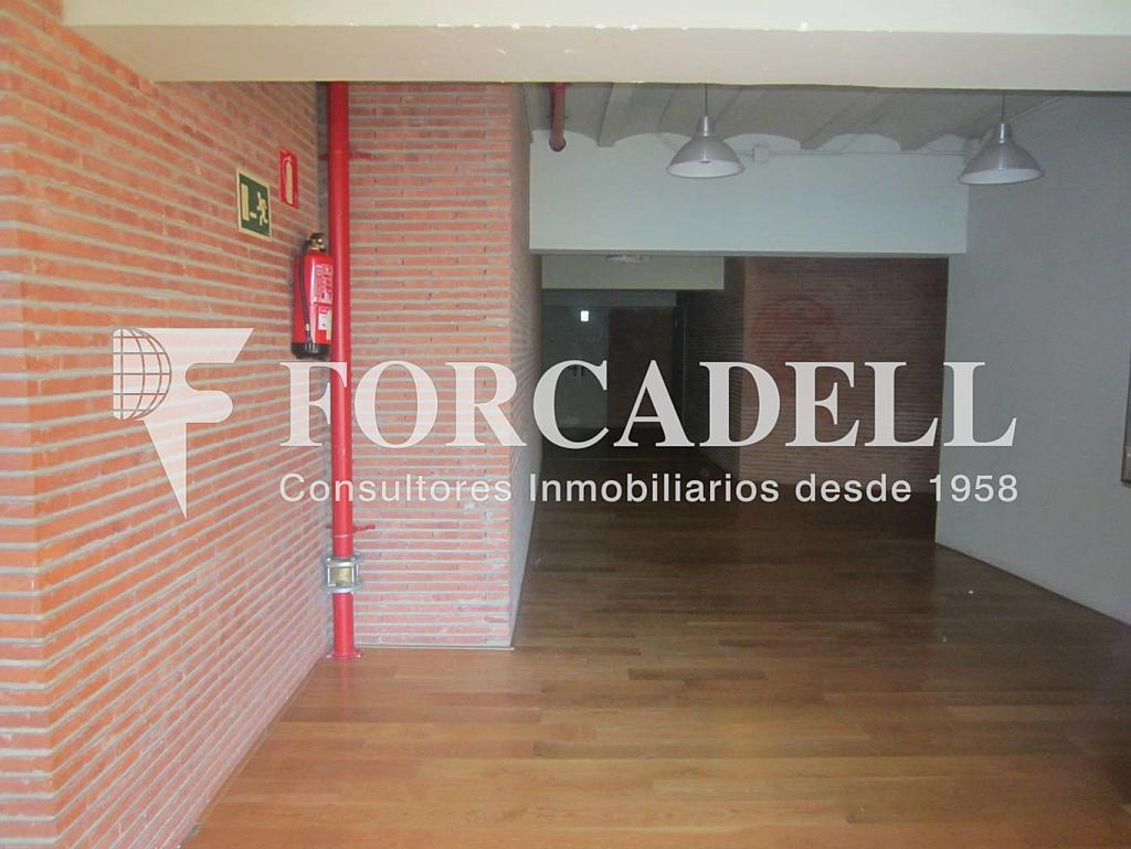 IMG_0820 - Oficina en alquiler en calle Pere IV, El Poblenou en Barcelona - 329736403