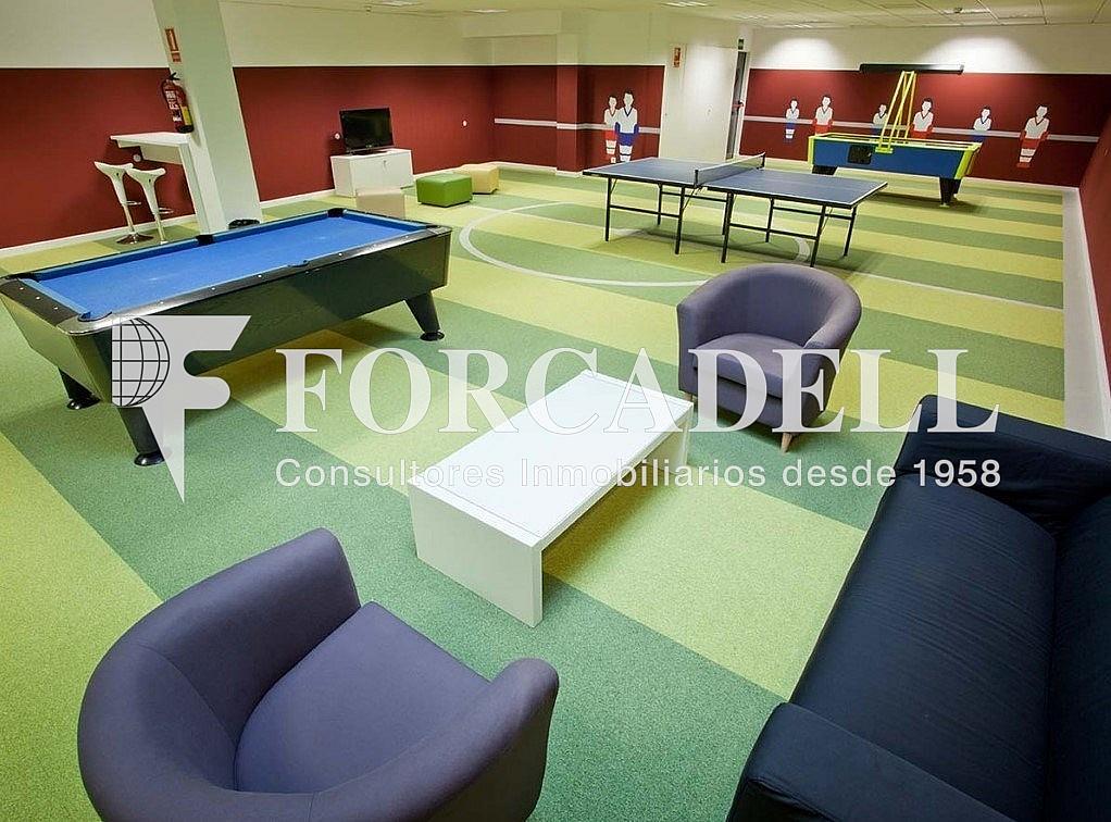 17 - Oficina en alquiler en parque De Can Camps Vallsolana Business, Sant Cugat del Vallès - 329736472