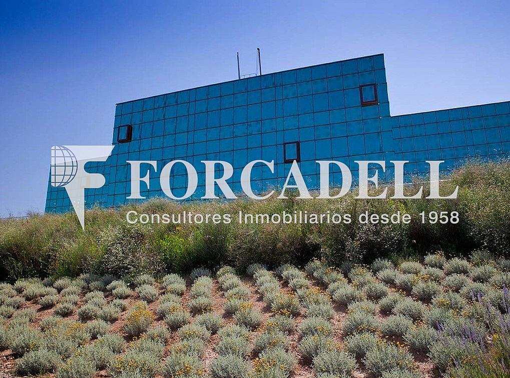 20 - Oficina en alquiler en parque De Can Camps Vallsolana Business, Sant Cugat del Vallès - 329736481