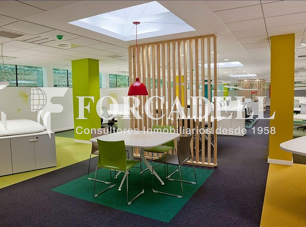 1 - Oficina en alquiler en parque De Can Camps Vallsolana Business, Sant Cugat del Vallès - 329736484