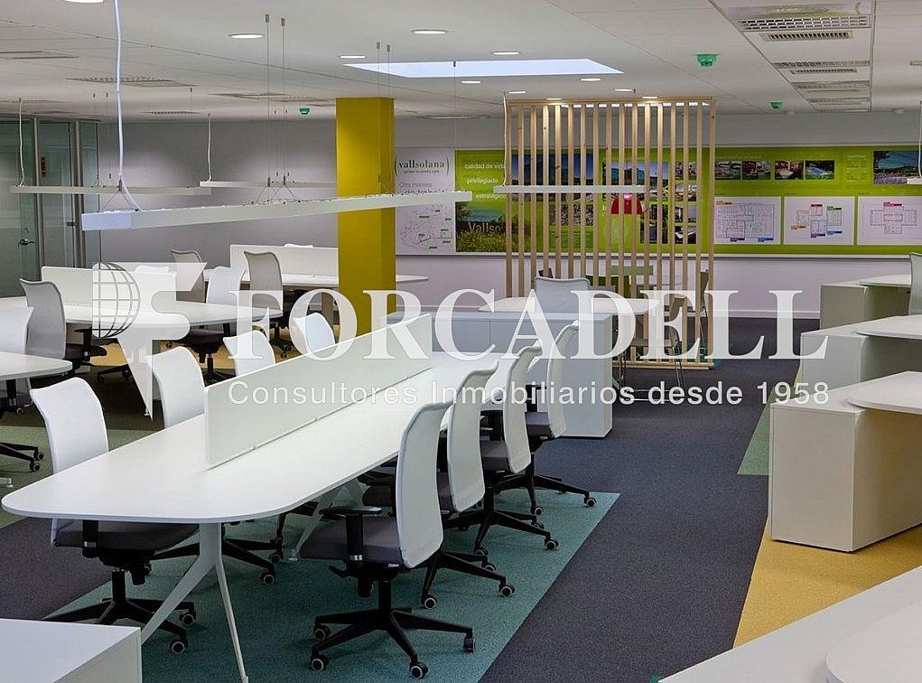 5 - Oficina en alquiler en parque De Can Camps Vallsolana Business, Sant Cugat del Vallès - 329736496