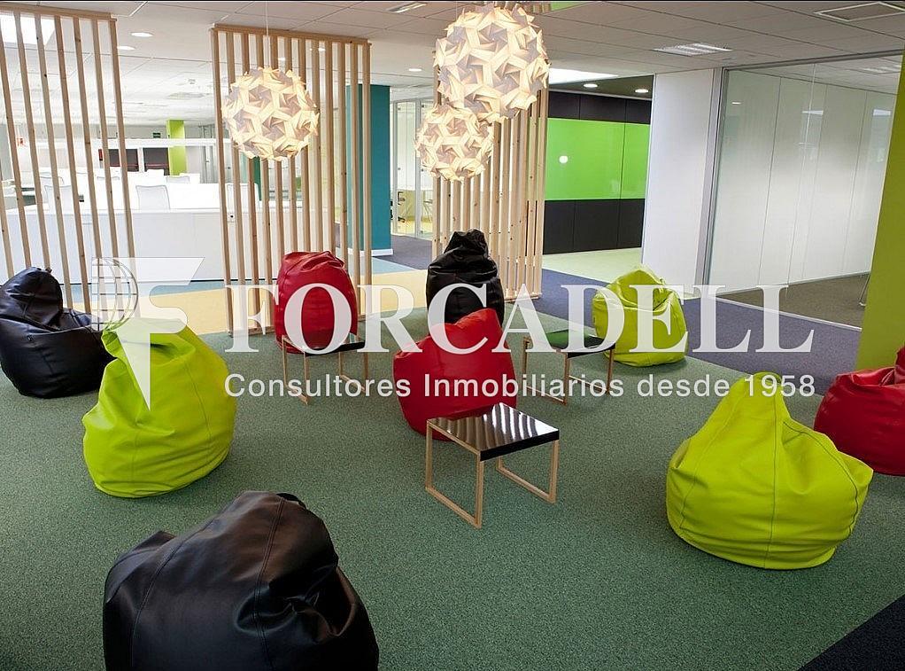 8 - Oficina en alquiler en parque De Can Camps Vallsolana Business, Sant Cugat del Vallès - 329736505