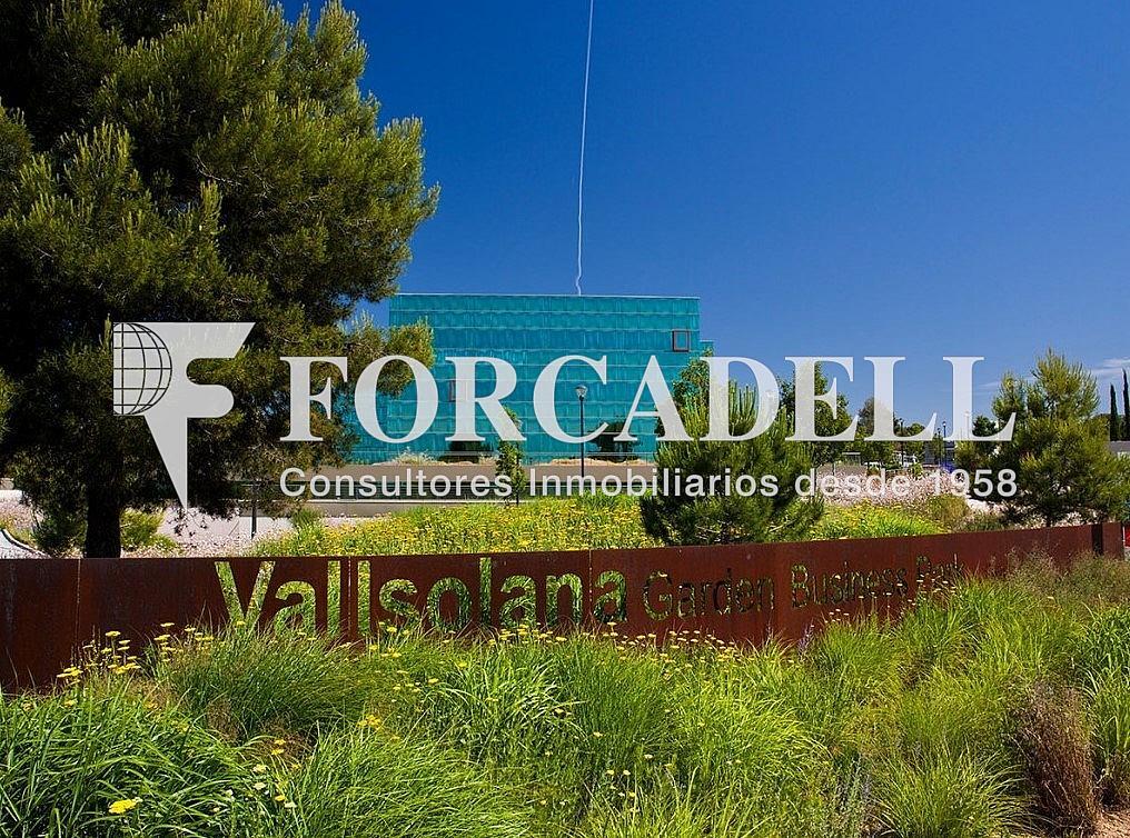 11 - Oficina en alquiler en parque De Can Camps Vallsolana Business, Sant Cugat del Vallès - 329736514