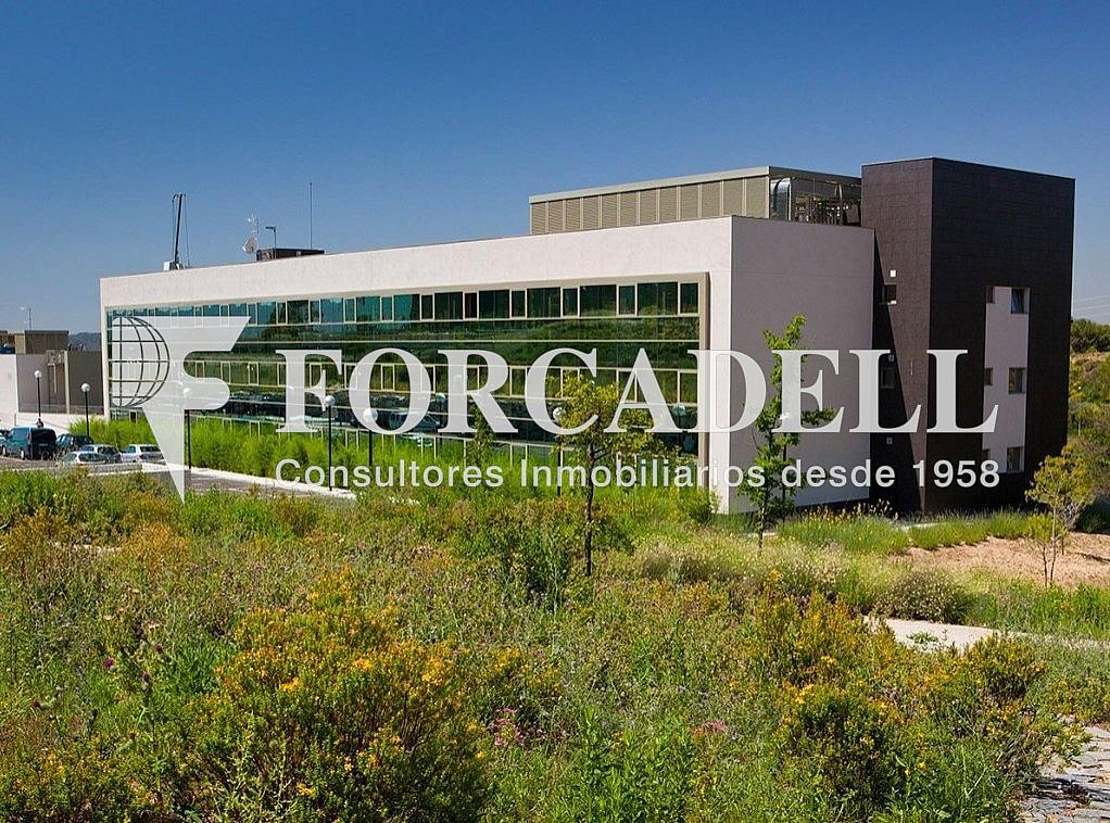 12 - Oficina en alquiler en parque De Can Camps Vallsolana Business, Sant Cugat del Vallès - 329736517