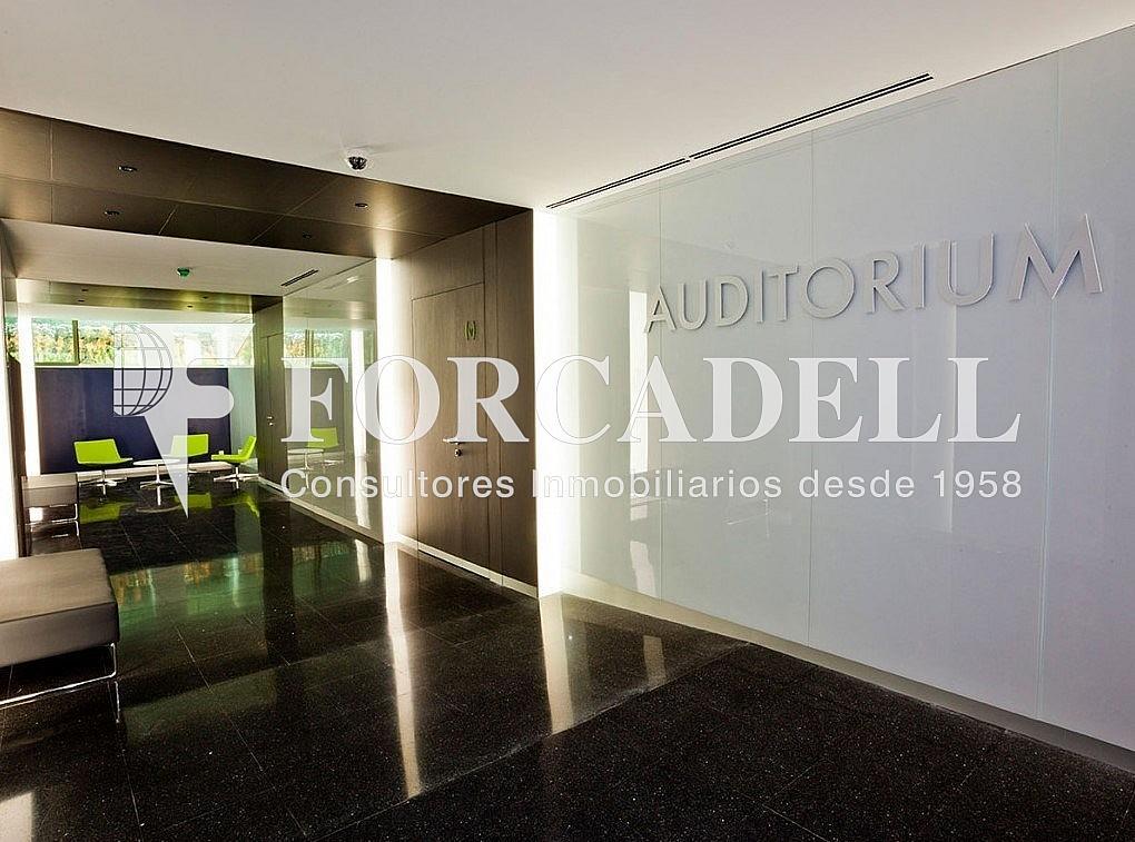 13 - Oficina en alquiler en parque De Can Camps Vallsolana Business, Sant Cugat del Vallès - 329736520
