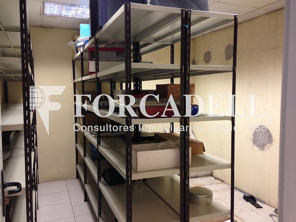 IMG_0532 - Oficina en alquiler en calle Còrsega, Vila de Gràcia en Barcelona - 329736598
