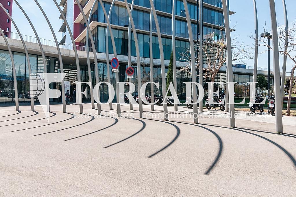 _DSC5743 - Oficina en alquiler en calle Europa Torre Realia, El Gornal en Hospitalet de Llobregat, L´ - 329736607