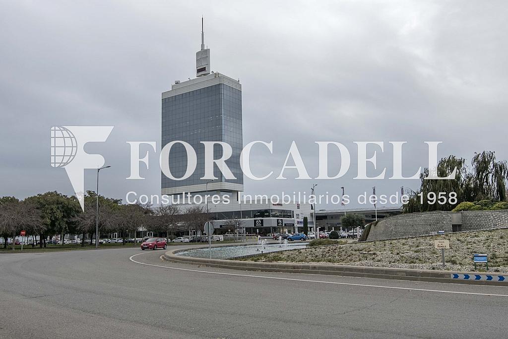 DSC_7567 - Oficina en alquiler en calle Del Rengle, Pla boet en Mataró - 374376866