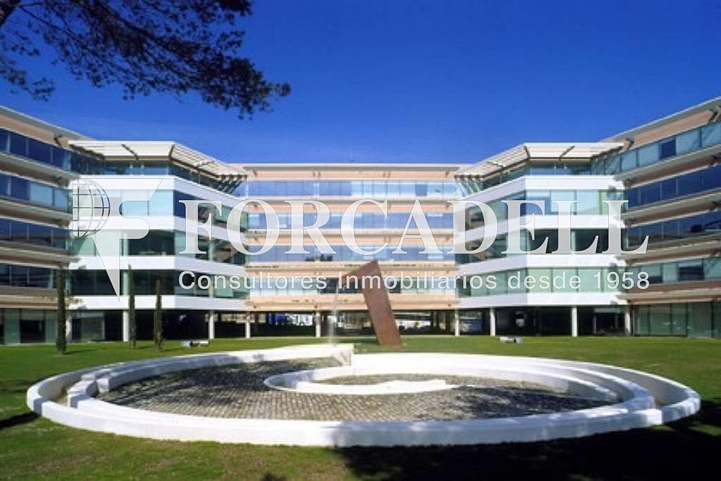 Fotos - Oficina en alquiler en calle Alcalde Barnils, Sant Cugat del Vallès - 329736772