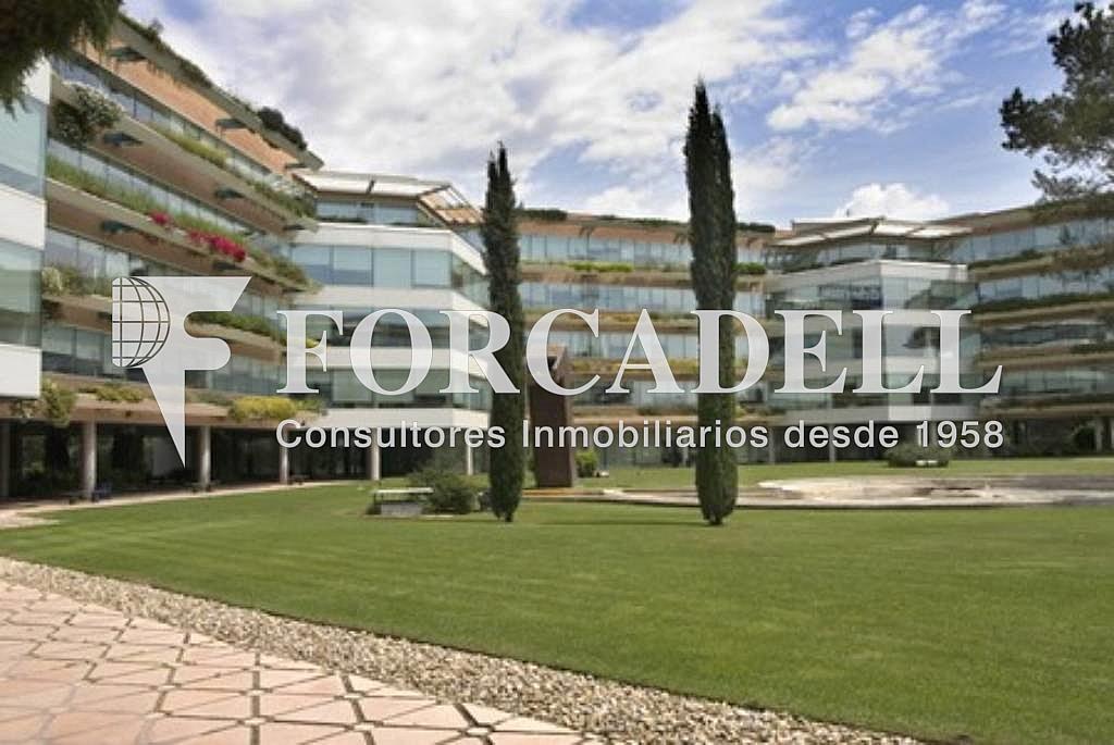 Fotos 2 - Oficina en alquiler en calle Alcalde Barnils, Sant Cugat del Vallès - 329736775